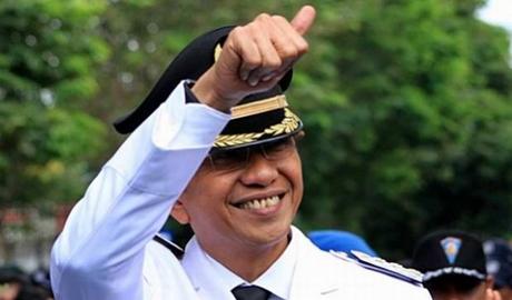 "Terakit Fee Proyek, KPK ""Cokok"" Walikota Batu Eddy Rumpoko"