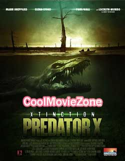 Xtinction: Predator X (2014)