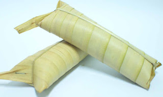 leupeut, lepet, makanan khas kuningan, oleh-oleh khas kuningan, jawa barat