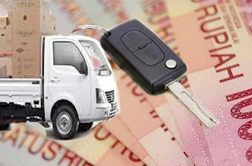 Kredit Mobil Baru Tanpa Uang Muka (DP)