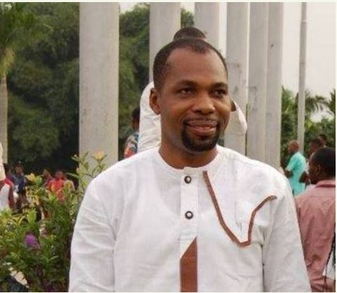 Controversial Nigerian Blogger and Editor of Igbere TV Allegedly Arrested by DSS