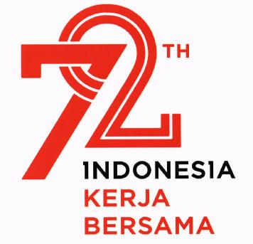 Dirgahayu Kemerdekaan Republik Indonesia ke-72