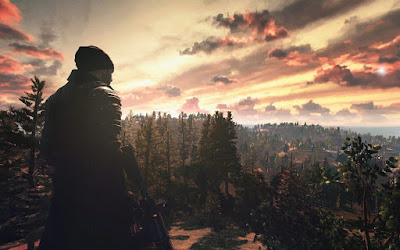 PlayerUnknown's Battlegrounds Game Image 7