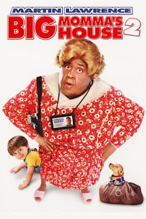 Big Momma's House 2 (2006) บิ๊กมาม่า 2 เอฟบีไอพี่เลี้ยงต่อมหลุด