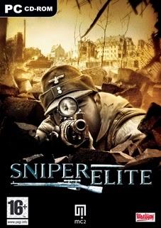 Sniper Elite - PC (Download Completo em Torrent)