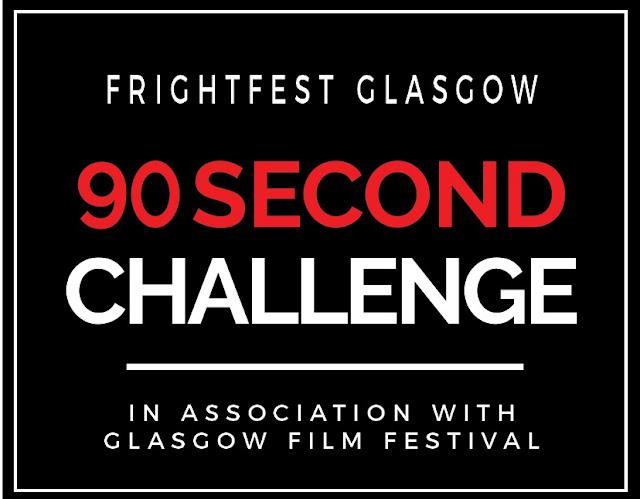 frightfest glasgow challenge banner