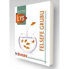 Sınav LYS Felsefe Grubu Soru Bankası
