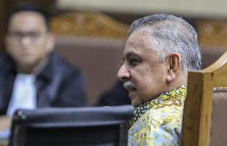 PLN Sempat Kaget Pimpinannya Jadi Tersangka Korupsi