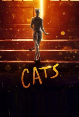Cats (2019) English 720p WEBRip x264 800MB
