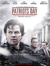 Día de patriotas (2016)