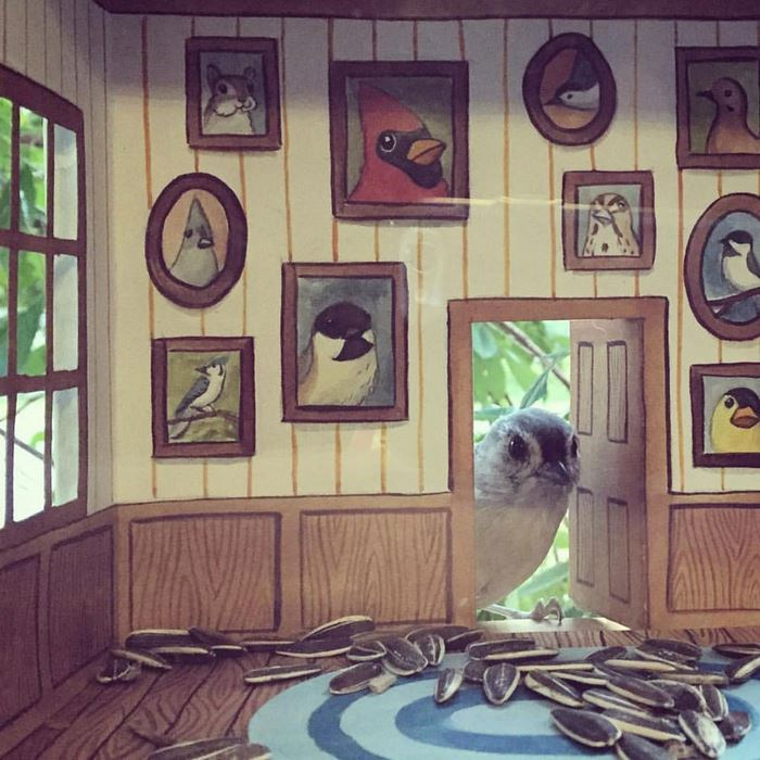 IMAGIER COLLECTIF - Page 6 Tiny-bird-friends-homes-jada-fitch-3