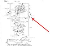 Harga dan Fisik Stick Pengukur Oli Daihatsu Granmax / Luxio