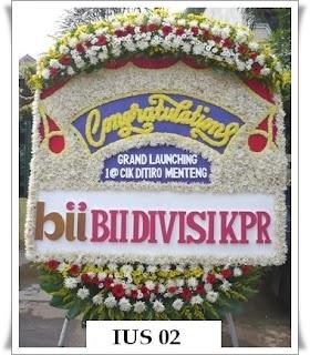 Toko Bunga Di Jelambar