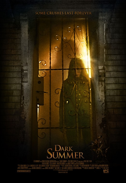Dark Summer [2015] [DVDR] [NTSC] [Subtitulado]