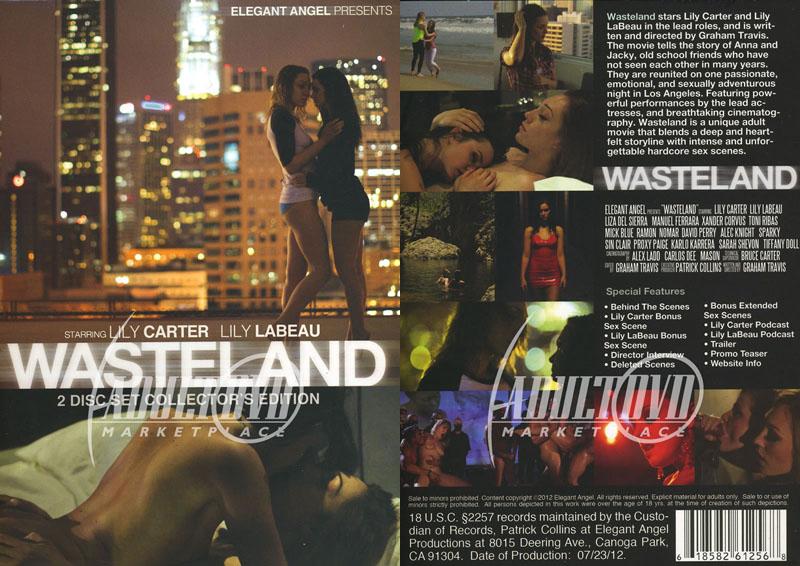 Wasteland Erotikfilm