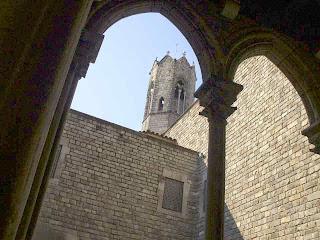 barcellona barrio gotico cattedrale