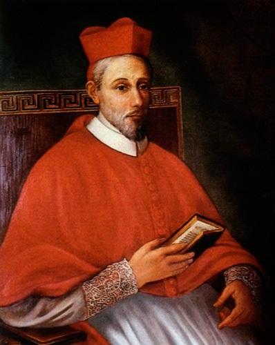 Image result for Santo Gregorius Barbarigo, Uskup dan Pengaku Iman