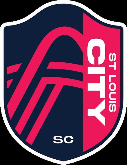 st louis city sc mls logo revealed footy headlines st louis city sc mls logo revealed
