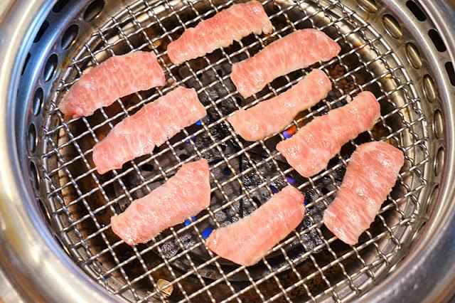 DSC03705 - 熱血採訪│台中雲火日式燒肉伊比利黑豬,中秋烤肉還有送宜蘭豪野鴨肉