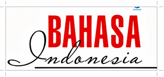 Contoh Soal UTS Bahasa Indonesia Kelas XI Semester 1 Kurikulum 2013 Beserta Jawaban ~ Part-8 - By Pengertians