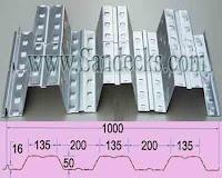 SÀN DECK - H50W1000
