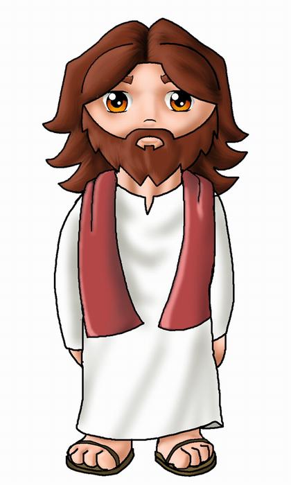 ObBlog: LA VIDA DE JESÚS