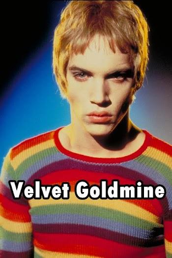 VER ONLINE Y DESCARGAR: Velvet Goldmine - Sub. Esp. - PELICULA - EEUU - 1998 en PeliculasyCortosGay.com