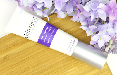 Skinstitut Ultra Firming Eye & Neck Cream review