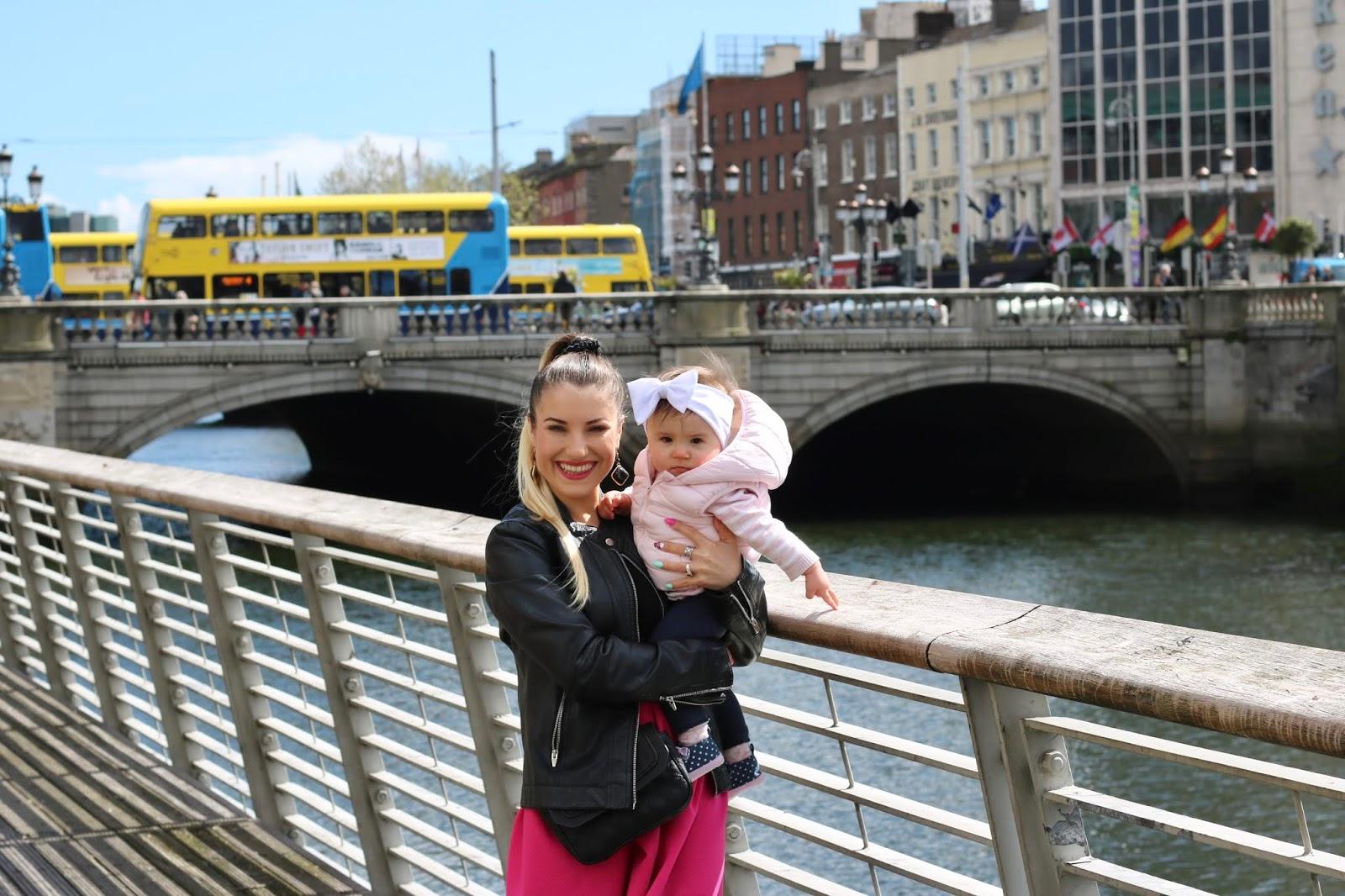 Goodbye Dublin - Fotorelacja ze stolicy Irlandii