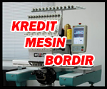Mesin Bordir Komputer KREDIT MURAH