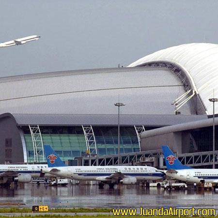 Jadwal Dan Harga Tiket Penerbangan Surabaya Guangzhou Juandaairport Com