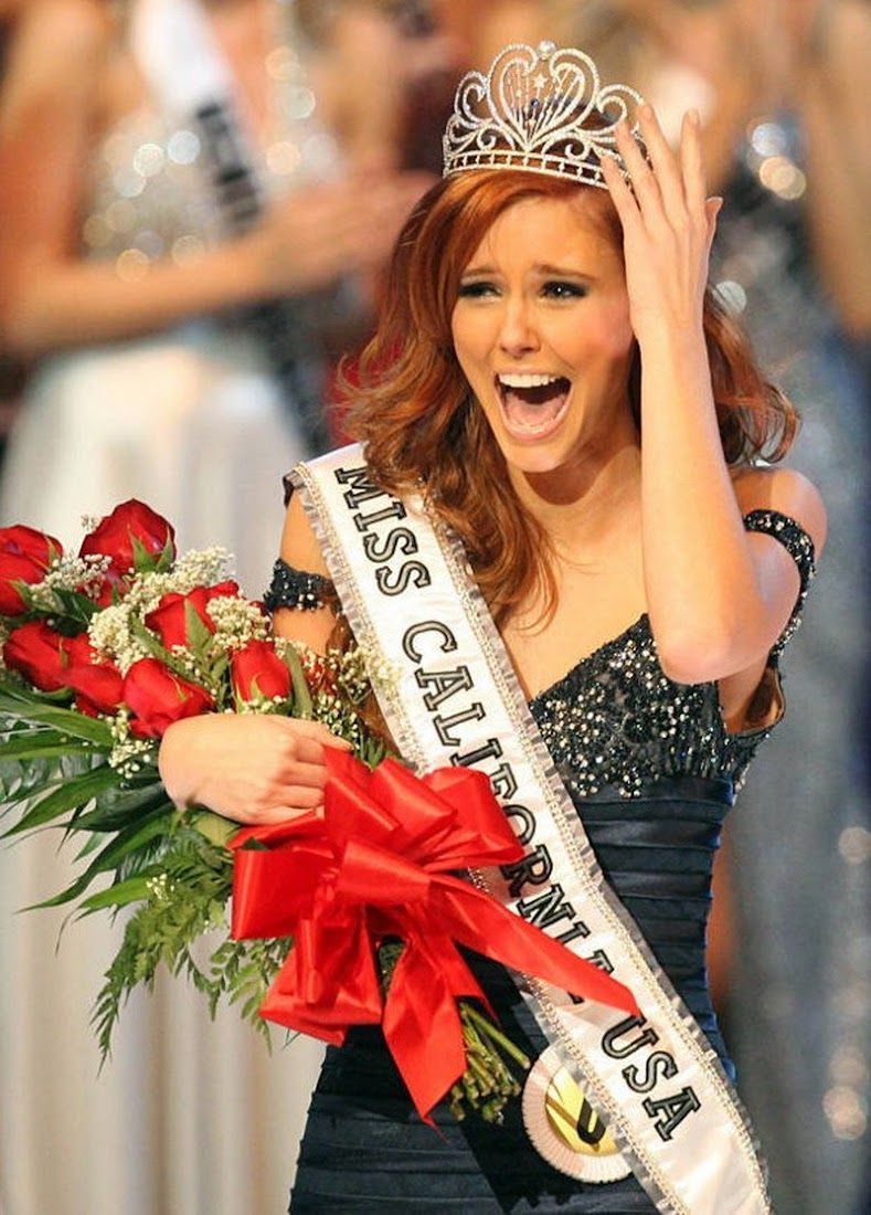 Latest results of Miss USA 2011 - Miss California USA - Alyssa Campanella is the newly crowned Miss USA 2011