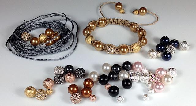 Shambhala Bracelet Kits