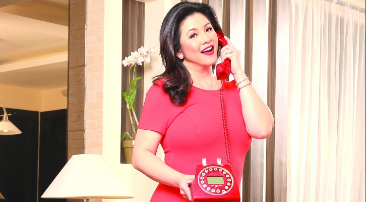 PLDT Home celebrates strongest connection with Regine Series Live in Davao