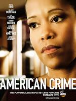 Tercera temporada de American Crime