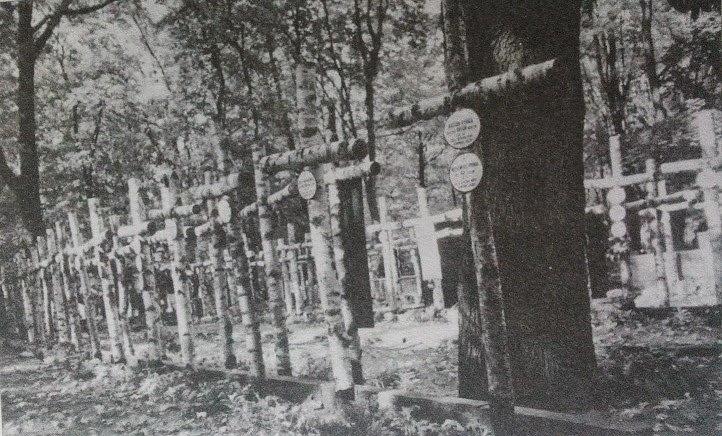 Kwatera batalionu Zośka