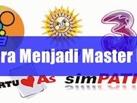 Ingin Jadi Master Dealer Pulsa Terpercaya? Kios Pulsa Saja