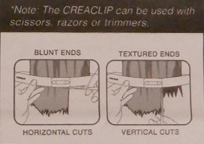 crea clip corte de pelo