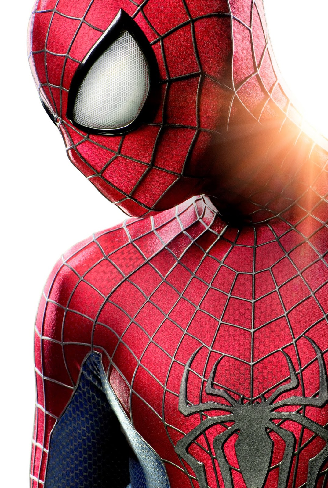greg's blog of clue-by-fours: the amazing spider-man 2