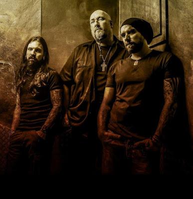 Rage - band