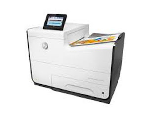 Picture HP PageWide 556 Printer Driver Download