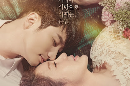 After Love / Saranghooae / 사랑후애 (2016) - Korean Movie