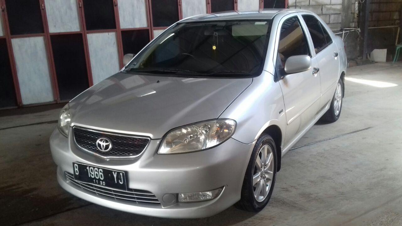 Bekasi Brugte biler brugt bil Jualbeli-4337