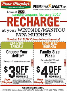free Papa Murphys coupons february 2017