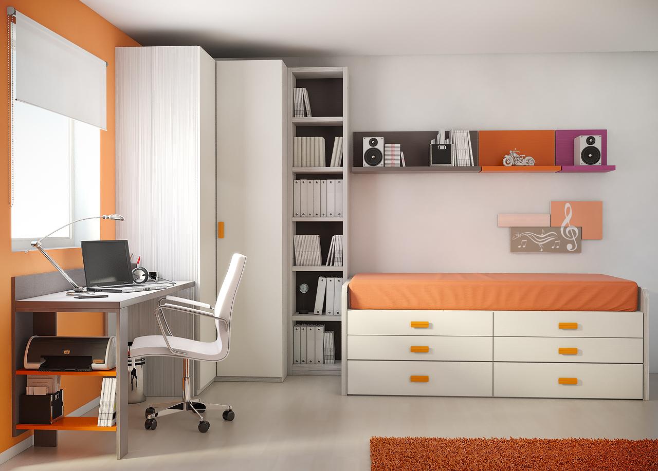 Muebles Ros Los mejores muebles para los adolescentes