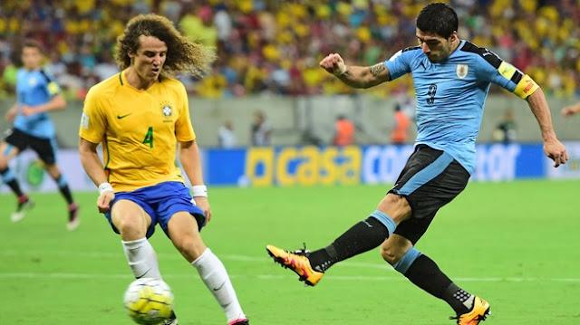 Uruguay cobrará de Nike en siete años menos de lo que la marca paga a Brasil en tan sólo uno