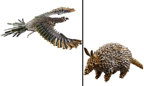 00-Federico-Uribe-Killing-it-with-Bullet-Animal-Sculptures-www-designstack-co