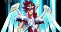 Saint Seiya Omega