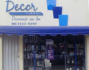 """""""DECOR VIDROS"""" DECORANDO SEU LAR"""