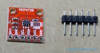 MCP4725 I2C DAC